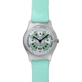 Relógio das dragas de Gowanus