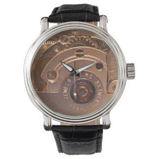 Relógio de 23 jóias