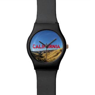 Relógio de Califórnia