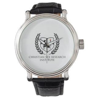 Relógio de CSRI