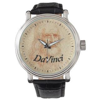 Relógio de DaVinci