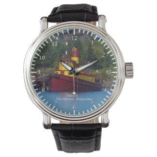 Relógio de Edna G.
