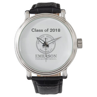 Relógio De Pulso Relógio de Emerson 2018