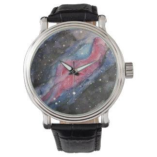 Relógio de Galaxis