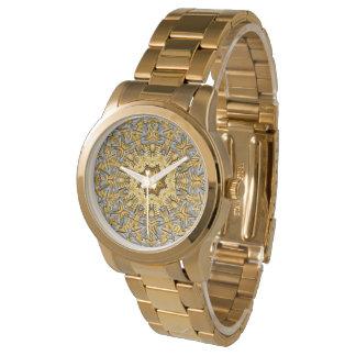 Relógio de homens   do vintage do metal precioso