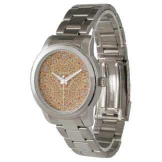 Relógio de homens do vintage   do vintage do teste