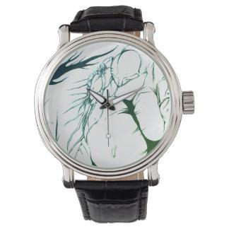 Relógio de Igolii (verde)