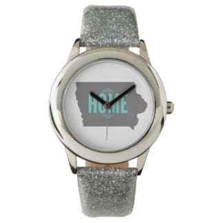 Relógio de Iowa