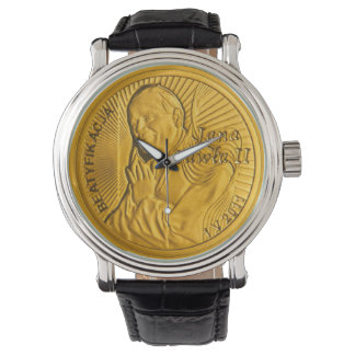 Relógio de Jana Pawła II