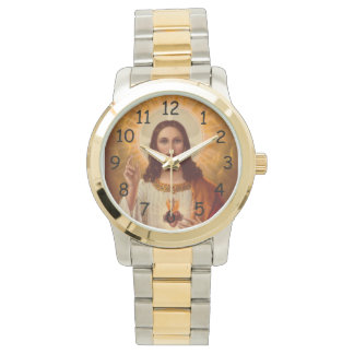 Relógio de Jesus