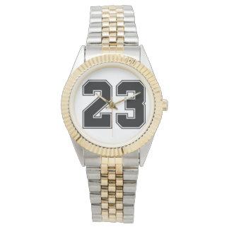 Relógio de Jordão