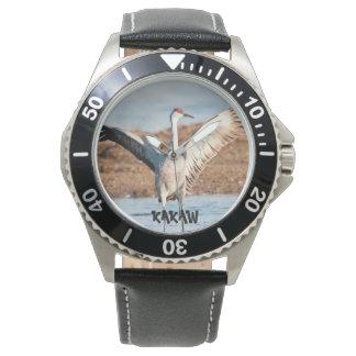 Relógio de KAKAW