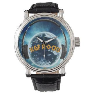 Relógio de KGF