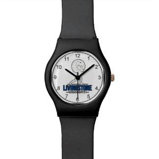 Relógio de LivingStone Crossfit