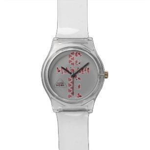 Relógio de Mahalo KE Akua - impressão de 7141fc18a03