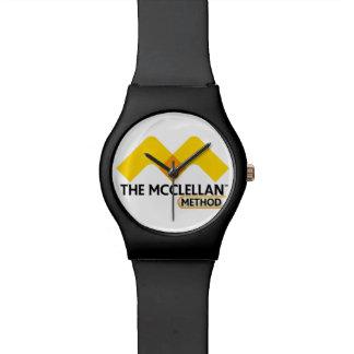 Relógio de McClellan Method™
