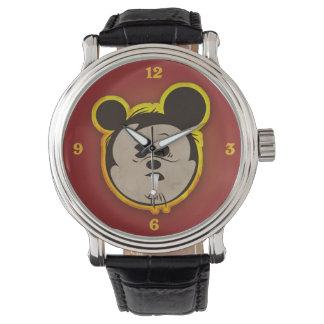 Relógio de Mousferatu