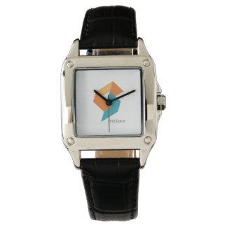 Relógio de OneSpace