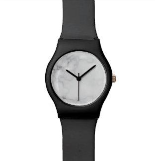 Relógio de pedra mínimo