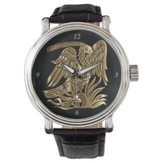 Relógio de Phoenix