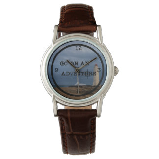 Relógio De Pulso A aventura watch|| personaliza-o!