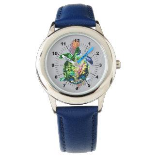 Relógio De Pulso A cor cósmica Bringer