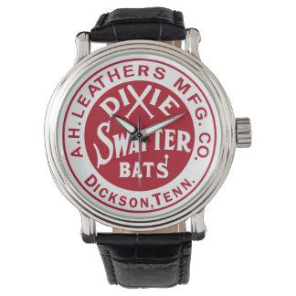 Relógio De Pulso A.H. Bastões de beisebol Dickson do Swatter de