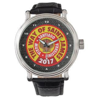 Relógio De Pulso A maneira de St James 2017