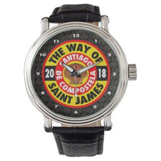 Relógio De Pulso A maneira de St James 2018