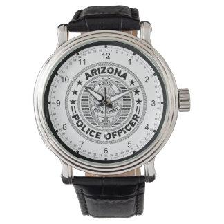 Relógio De Pulso Agente da polícia da arizona