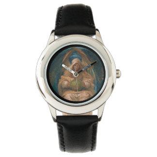 Relógio De Pulso Anjo do espírito Pervading