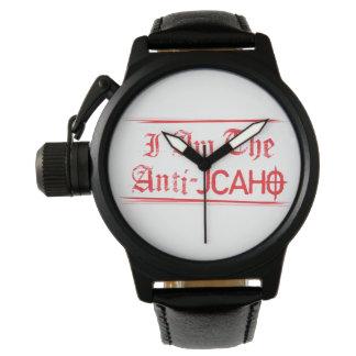 Relógio De Pulso Anti-JCAHO