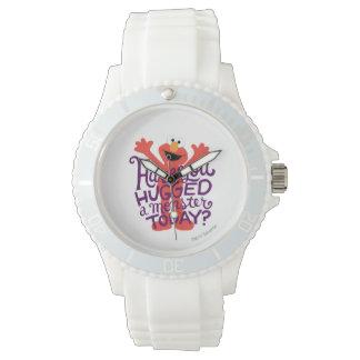 Relógio De Pulso Aperto de Elmo
