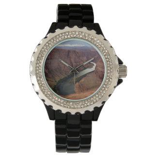 Relógio De Pulso ARIZONA - curvatura em ferradura A - rocha
