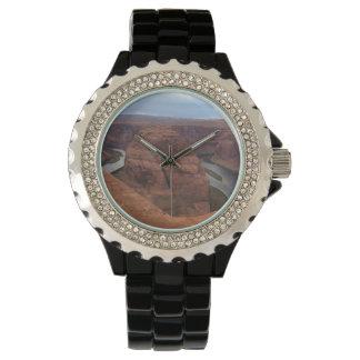 Relógio De Pulso ARIZONA - curvatura em ferradura AB - rocha