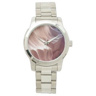 Relógio De Pulso ARIZONA - garganta superior D do antílope - rocha