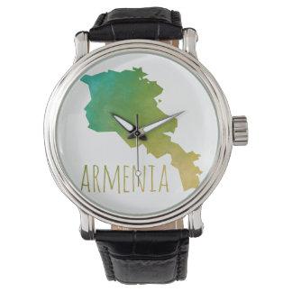 Relógio De Pulso Arménia