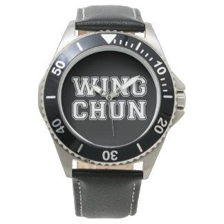 Relógio De Pulso Asa Chun