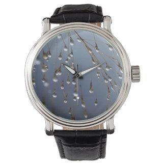 Relógio De Pulso Ásia, China | Huansan, Dewdrops