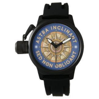 Relógio De Pulso Astra inclinant, sed não obligant