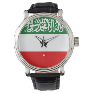 Relógio De Pulso Bandeira de Somaliland