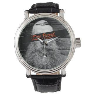 Relógio De Pulso Barba épico