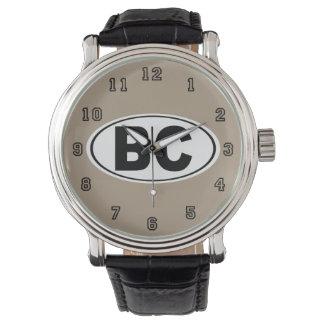 Relógio De Pulso BC cidade Nevada de Boulder