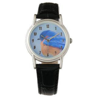 Relógio De Pulso Bluebird