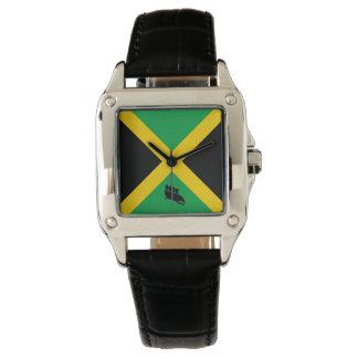 Relógio De Pulso Bobsled Jamaica da equipe
