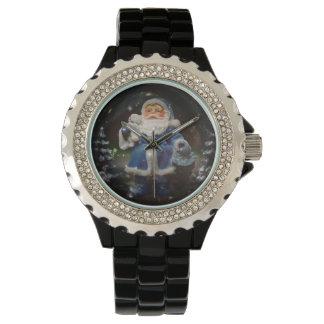 Relógio De Pulso Bola do Natal