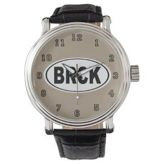 Relógio De Pulso BRCK Breckenridge Colorado