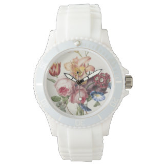 Relógio De Pulso Buquê do vintage