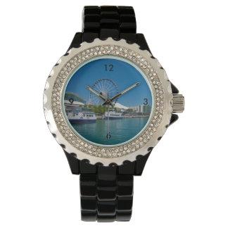 Relógio De Pulso Cais do marinho