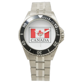 Relógio De Pulso Canadá